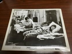 Roman Holiday Gregory Peck And Audrey Hepburn 10x8 Movie Still 1960
