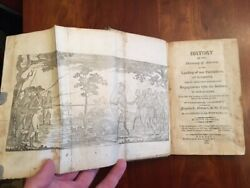 1812 History Discovery America Trumbull Plymouth Pilgrims Thanksgiving, Indians