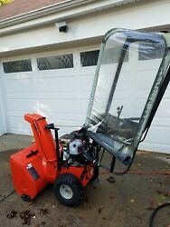 Ariens Platinum 30 921013 Deluxe 30 Two-stage Snow Blower