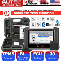 Autel MaxiPRO MP808TS Auto Wifi Diagnostic Scanner Tablet All Systems OBD2 TPMS