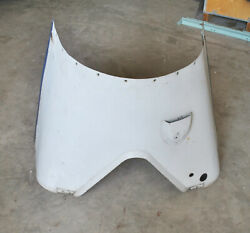 Piper Pa-28 Cherokee Lower Engine Cowling Assembly