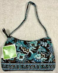 VERA BRADLEY PURSE - NEW WITH TAGS - PERFECT CHRISTMAS GIFT