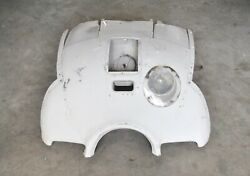 Mooney Aircraft Nose Bowl Lower Cowling Assembly