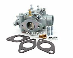 Carburetor For Ford Tractor Jubilee Naa Nab 600 630 650 660 700 740 Tsx428