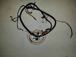Chrysler Force 70-120 Hp Wire Harness F438744-1 1973-1982