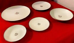 Noritake China 147-piece Service For 12. Tremendous Value.