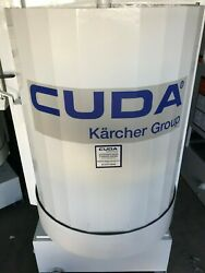 Cuda Automatic Parts Washers H2O-2530 Pre-Owned/Refurbished