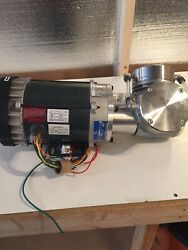 Knf Recovery Pump