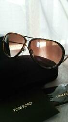 Made In Italy Tom Ford Teardrop Sunglasses Accessories size