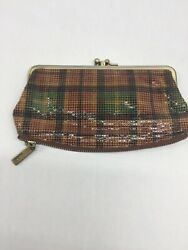 hobo clutch wallet Preowned $24.93
