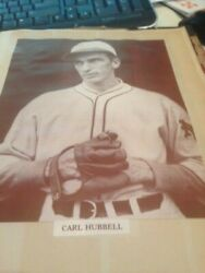 Baseball 1907 Scrap Book From Chicago Cubs Owner- Gehrig Wilson Hornsby Photos