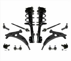 Frt Coil Struts For All Wheel Drive 2 Door Rav4 96-00 With P235/60r16 Tires Only