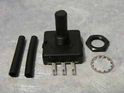 Fits Vitamix 5000 5200 - Replacement Variable Speed Control Switch Potentiometer