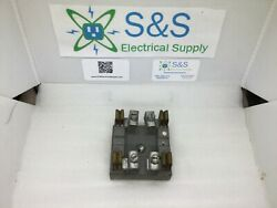 Sib Anchor, Fpu, Replacement Meter Sockets Porcelain