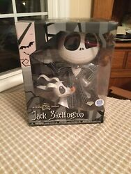 Funko Super Deluxe The Nightmare Before Christmas - Jack Skellington [new Toys]