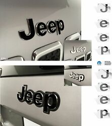 Jeep Front And