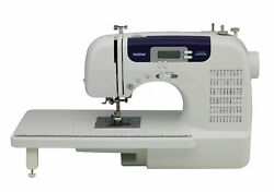 Brother Cs6000i Feature-rich Computerized Sewing Machine With 60 Built-in Stitc
