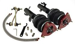 Air Lift Performance 78504 Performance Air Over Strut Kit Fits 02-06 Cooper