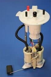 Holley Performance 12-957 Drop In Fuel Pump Module Assembly Fits 04-08 F-150