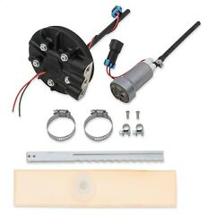 Holley Performance 12-137 Fuel Pump Hanger Assembly
