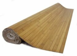 4ft X 8ft Bamboo Wainscoting Paneling Carbonized Finish Grt 4 Tiki Thatch Bar
