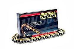 Renthal 520 X 98 Links R4 Links Atv Series Xring Sealed Gold Drive Chain