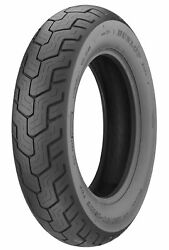 Dunlop D404 Bias-ply Motorcycle Street Tire Rear 170/80-15 Tyre