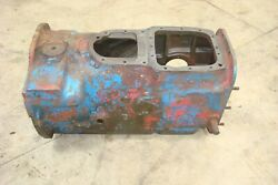 1954 Ford 860 Tractor 5 Speed Transmission Housing 800