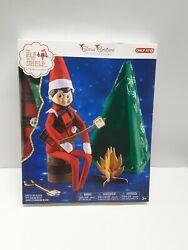 New And Sealed The Elf On The Shelf Claus Couture Cheery Christmas Camper