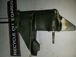 Chrysler Force 6-7.5 Hp Gear Housing Fa-525054 1978-1984 Outboard