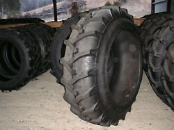 Two New 18.4-42 Tractor Tires 12 Ply