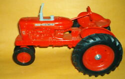 Allis Chalmers - Wd45 Wd-45 - 1/16 Ertl Diecast Tractor - Made In Usa