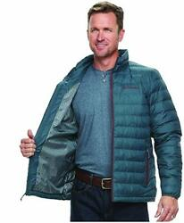 Columbia Men's Oyanta Trail Thermal Coil Insulated Jacket Mystery Size L