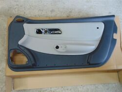 Brand New Right Front Door Panneling Genuine Mercedes R170 - A1707202870