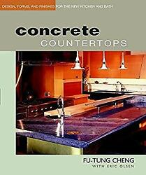 Concrete Countertops Designs, Forms, And Finishes For The New K