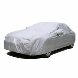 Car Covers Dustproof Outdoor Indoor Uv Snow Resistant Sun Protection Polyester