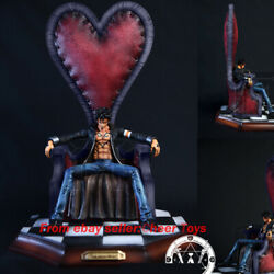 Model Palace Studio One Piece Trafalgar Law Gk Collector Resin Statue Limited