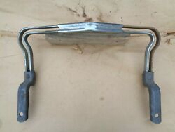 1941 1947 Packard Front Bumper Auxiliary Grille Guard Original Accessory