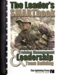 Leaderand039s Smartbook Step-by-step Guide To Training Leadership Team Building A
