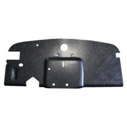 Firewall Sound Deadener Insulation Pad For 1941-1950 Ford Deluxe