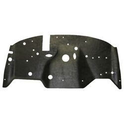 Firewall Sound Deadener Insulation Pad For 1939 Plymouth P-8