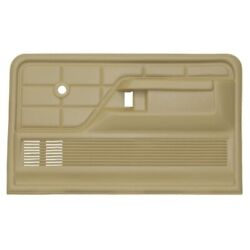 Interior Door Panel For 1973-1979 Ford/chevrolet Red