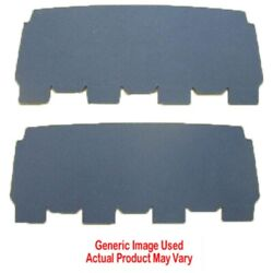 Seat Back Panel Board For 1980-1986 Ford F-150
