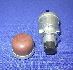 Oil Proof Cap Button Starter Switch Fits Lincoln Welder Classic 1 2 3 Diesel