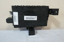 ✅ 07-08 Ford Expedition Navigator Fuse Junction Box Block Relay Computer Oem