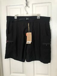 Level Six Canon River Expedition shorts Sz 40 Nwt $38.00