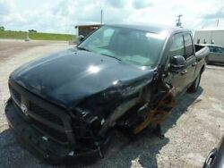 Automatic Transmission 2wd 6 Speed Fits 14-16 Dodge 1500 Pickup 1158253
