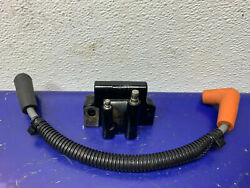 Oem Polaris Ignition Coil And Wire Genesis I Virage Txi Msx 140 Ficht 4010184