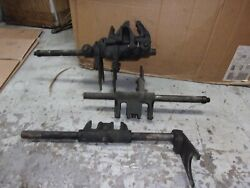 John Deere 620 Transmission Shifters And Shafts A5832r A5830r A5858r A5365r