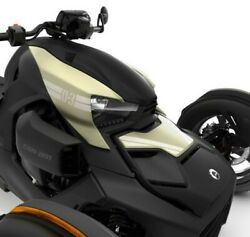 Can-am Ryker Oem Limited Edition Exclusive Panel Kits